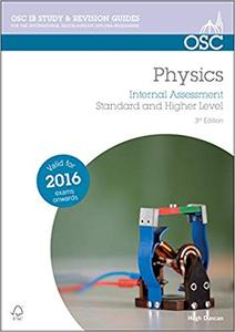 IB DP 物理 —— IB Physics Internal Assessment