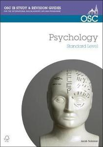 IB DP 心理学 —— IB Psychology Standard Level
