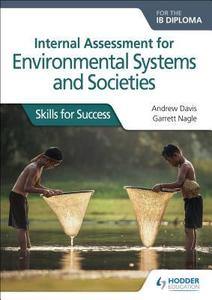 IB DP 环境系统与社会 —— Internal Assessment for Environmental Systems and Societies: Skills for Success