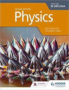 IB DP 物理 —— Physics for the IB Diploma Second Edition