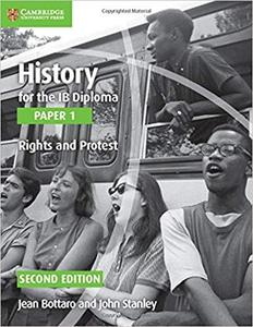 IB DP 历史 —— History for the IB Diploma Paper 1 Rights and Protest