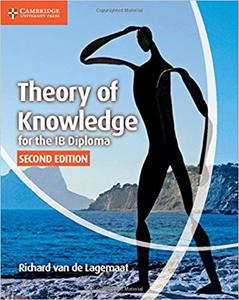 IB DP TOK —— Theory of knowledge for the IB diploma