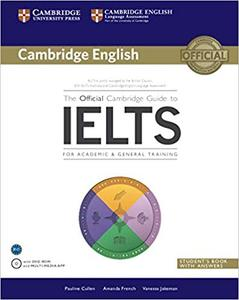 The Official Cambridge Guide to IELTS Student's Book