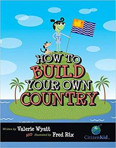 IB PYP —— How to Build Your Own Country