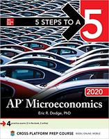 5 Steps to a 5: AP Microeconomics 2020