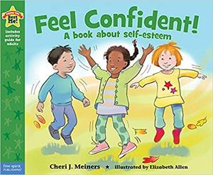 IB PYP —— Feel Confident! A book about self-esteem