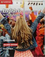 IB DP —— English B for the IB Diploma English B Coursebook
