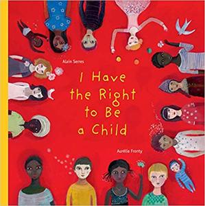 IB PYP —— I Have the Right to Be a Child